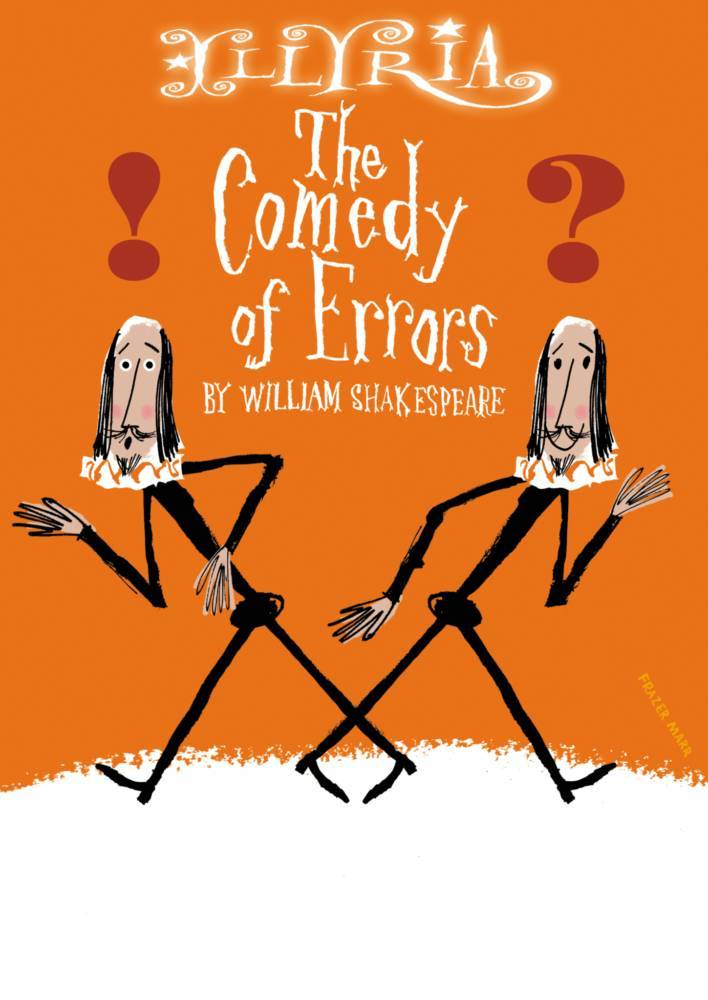 Illyria: Comedy of Errors