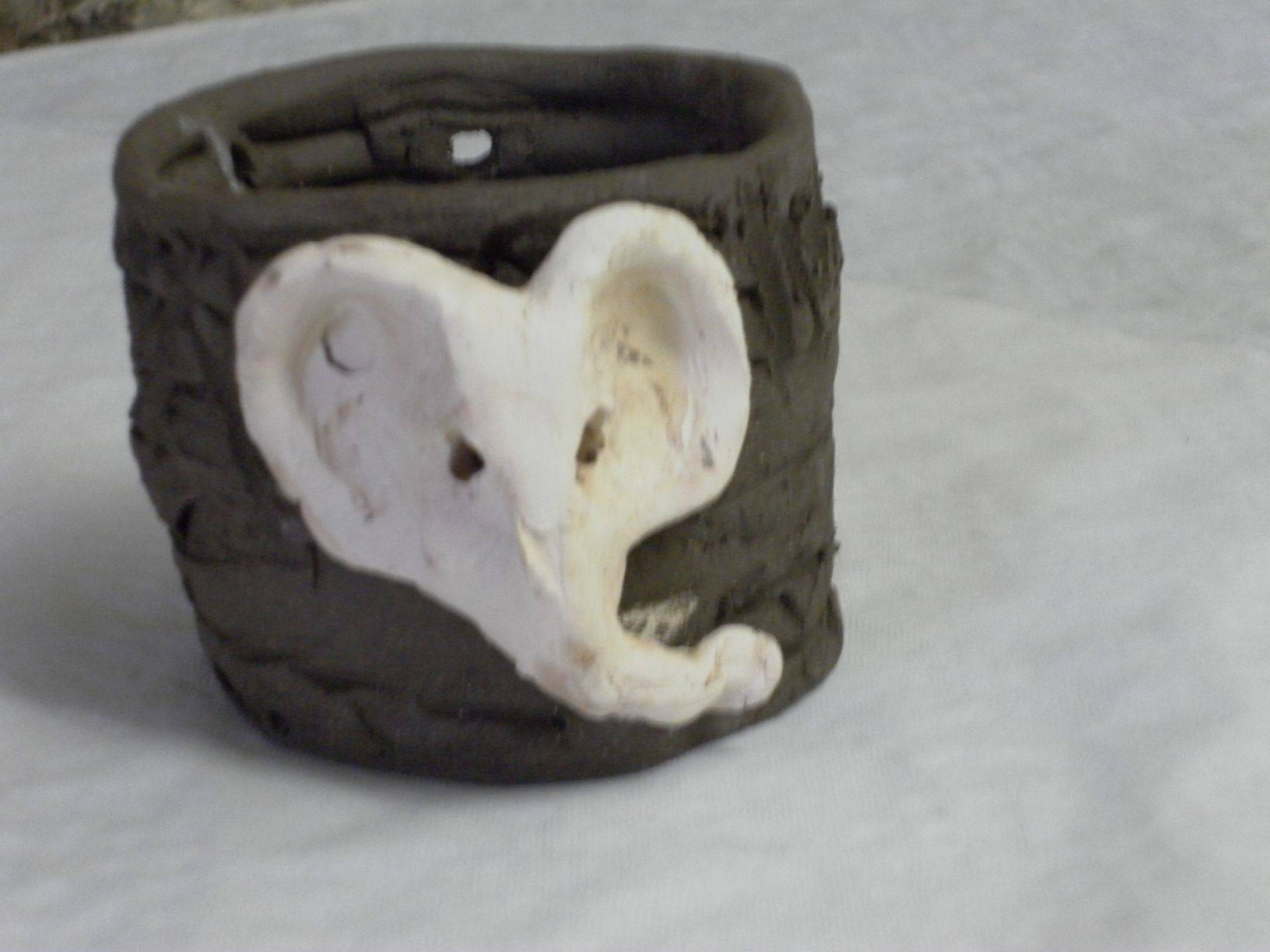 Workshop with Leah Green (North Wales Potters)