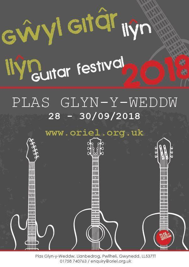 Guitar festival 2018