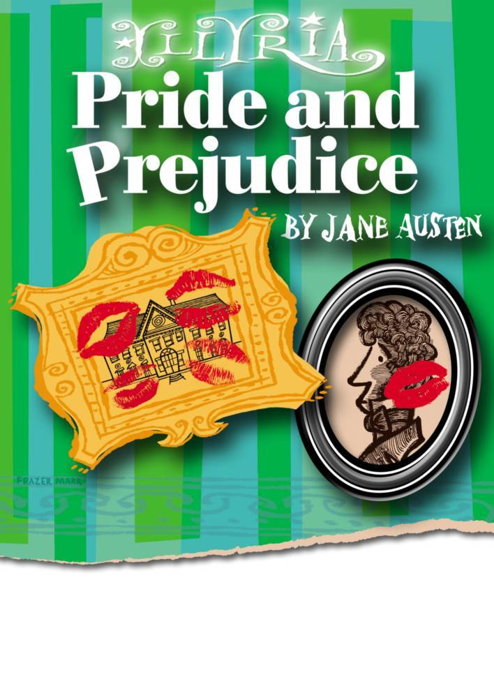 Illyria: Pride and Prejudice
