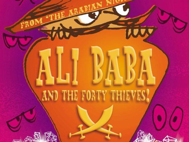 Illyria: The Ali Baba and the Forty Thieves