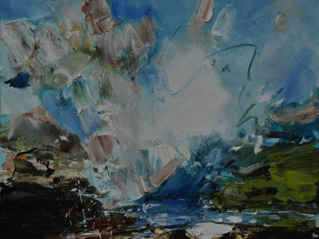 Di Metcalfe - Ceisio Llonyddwch