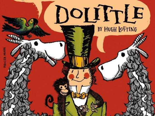 Illyria: The Adventures of Doctor Dolittle
