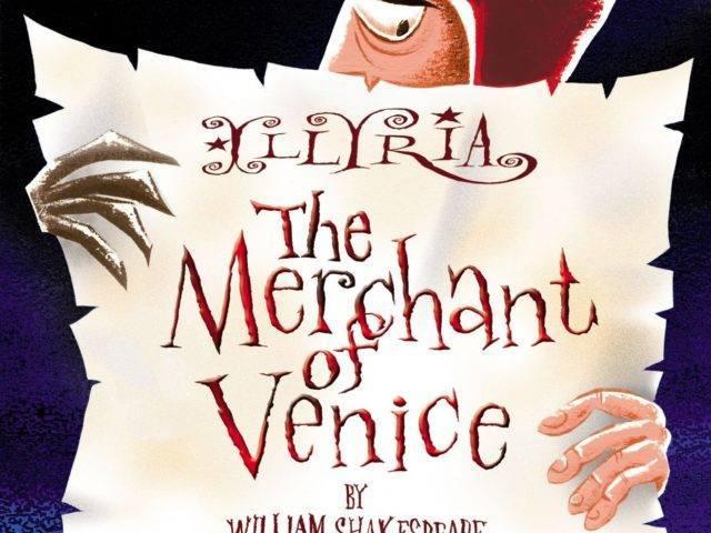 Illyria: The Merchant of Venice