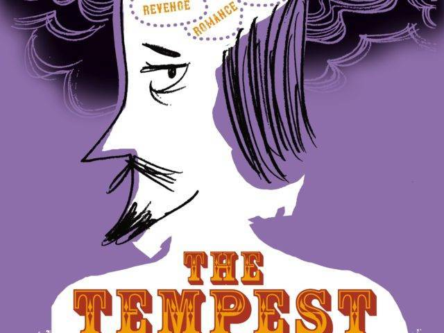 Illyria: The Tempest