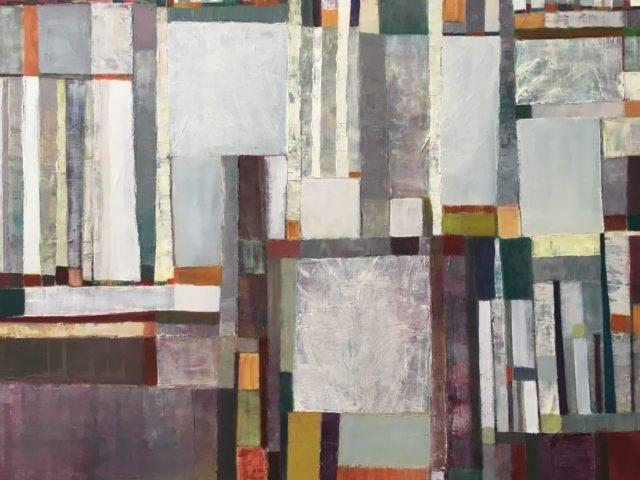 Deborah Butler - Coast and Urban Horizons