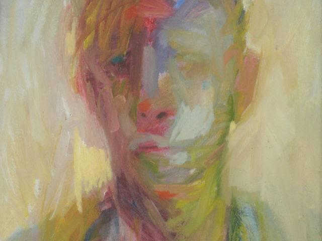 Daniel Roberson exhibition