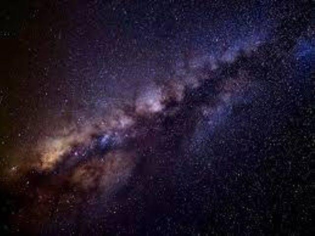 Gweithdy Astroffotograffeg