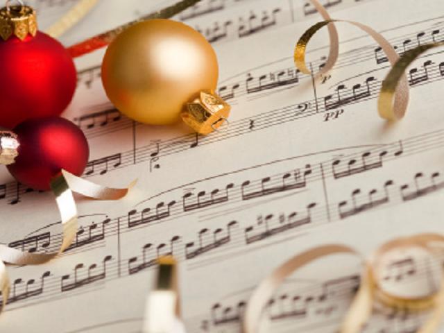 Friend's Christmas Carol Concert
