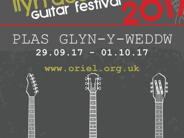 Guitar festival 2017