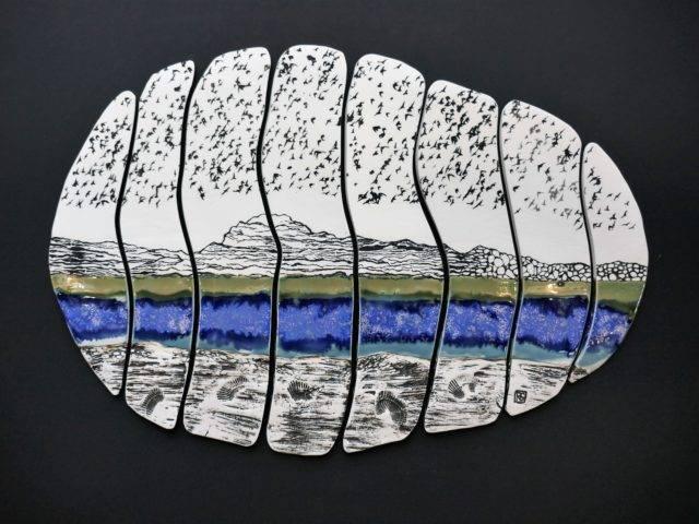 Seascape Stones IV