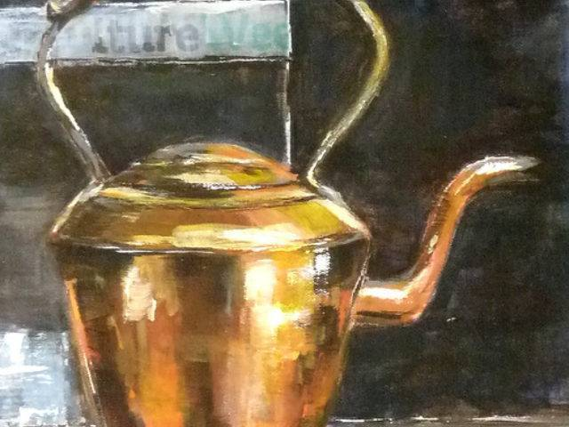 Three Kettles (trio)