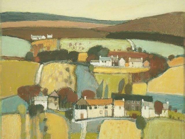 Clwyd Landscape