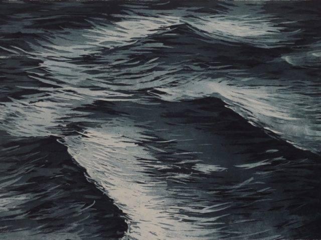 Clabán (Choppy Sea)