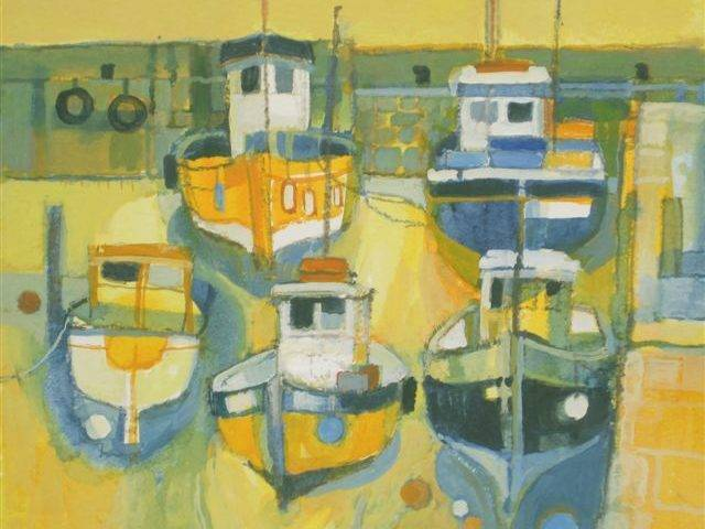 Fishing Harbour 2