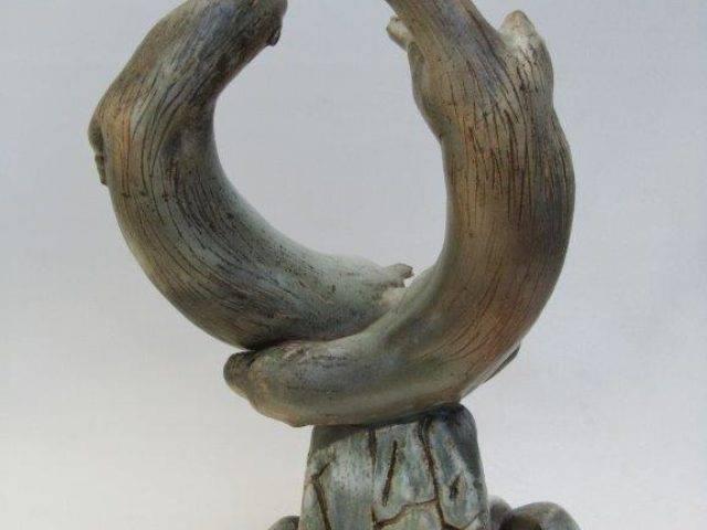 Neil Dalrymple - Otters