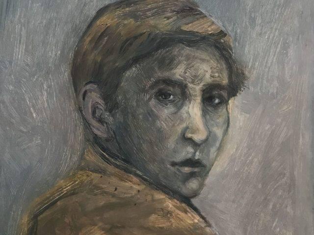 The Young Man - Terra Nova