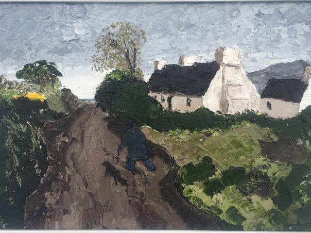 Seaside Cottage, Pen Llŷn