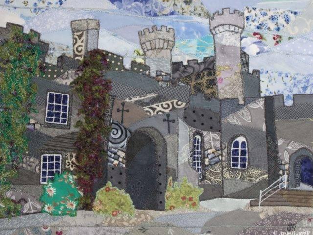 Castell Bodelwyddan