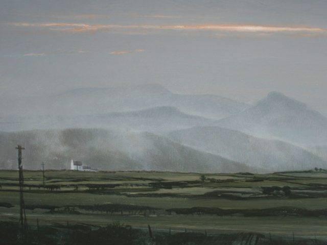 Isolated Near Tre Ceiri