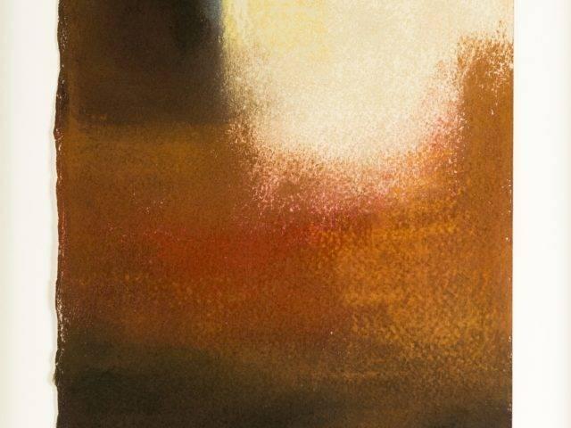 Claire Langdown - Colour Space II