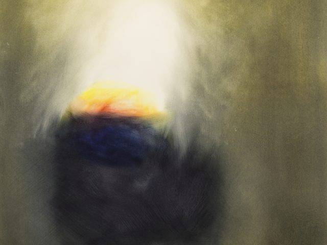 Claire Langdown - Interior Light