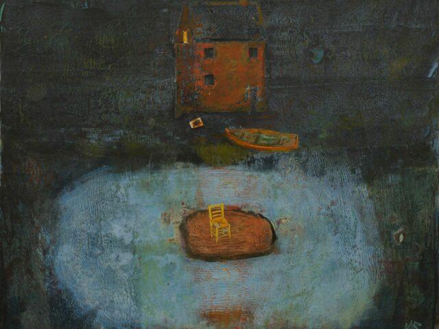3. Cadair Vincent (Vincent's Chair)