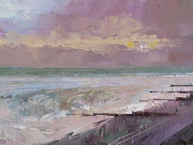 Cricieth West Shore