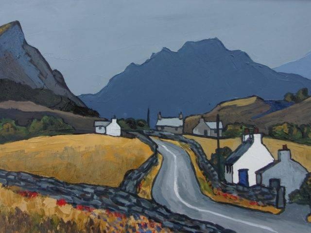 Gwynedd Road
