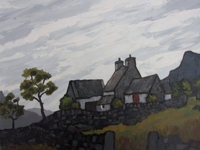 Snowdonian Hill Farm