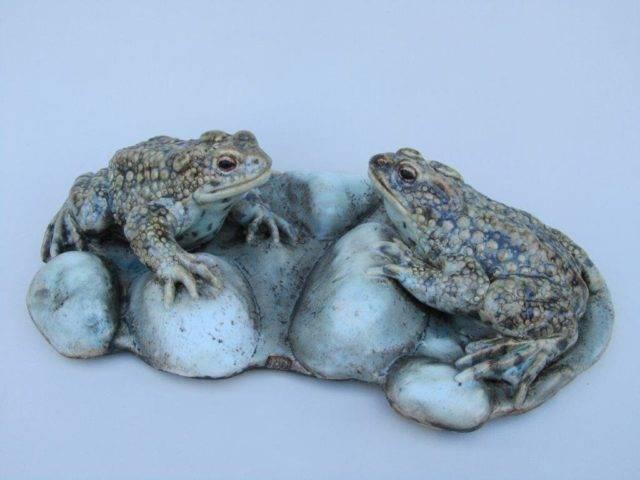Neil Dalrymple - Toads