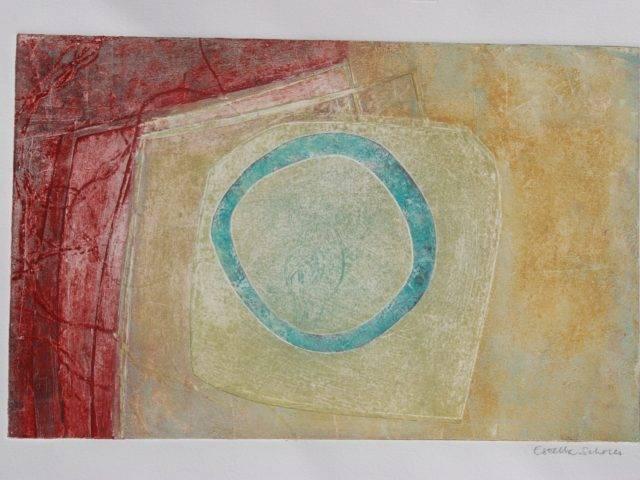 Porth Ysgo 2 - Turquoise