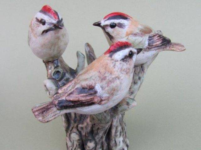 Neil Dalrymple - Fire Crests