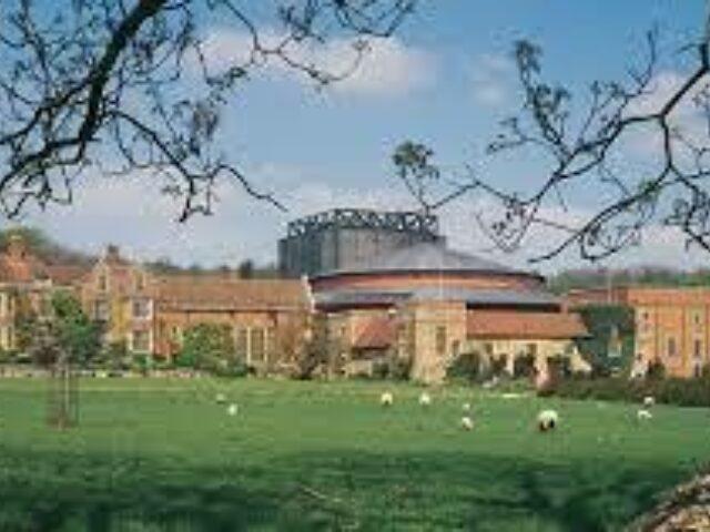 2 diced i berfformiad yn Glyndebourne 2022