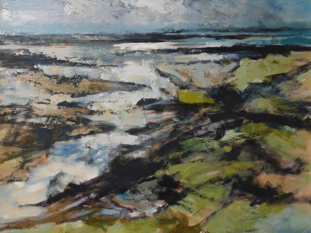 Mawddach Estuary I