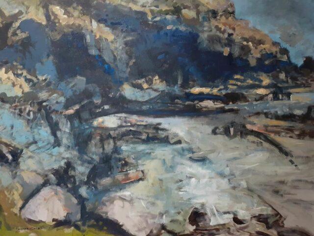 Mawddach Estuary II