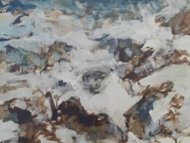 Spate, Afon Dwyryd