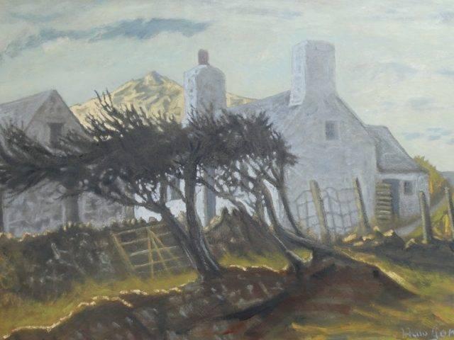 Anelog Cottage