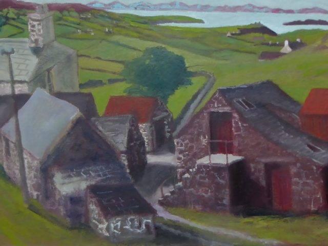 Anelog Farm 2