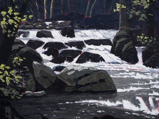 Afon Gwynant, Cader Idris