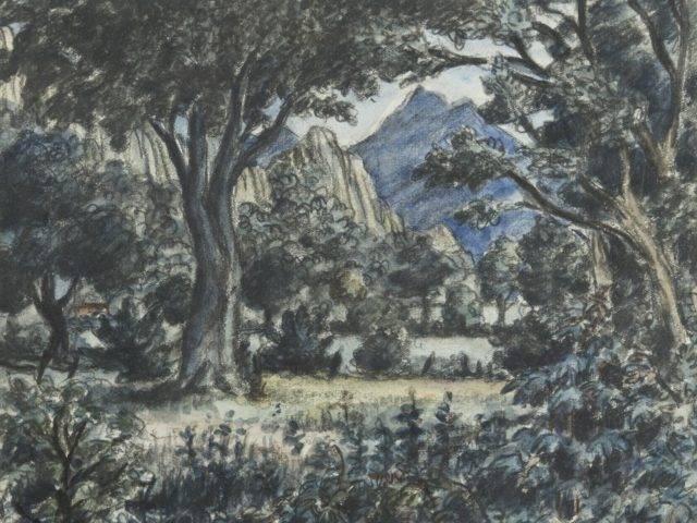 Tremadog Cliffs