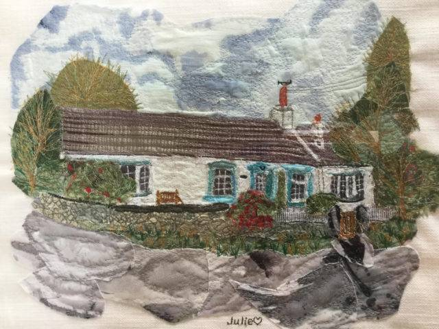Cottage in  Llangwnadl