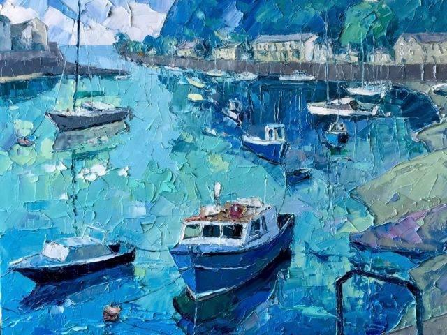 Porthmadog Blues