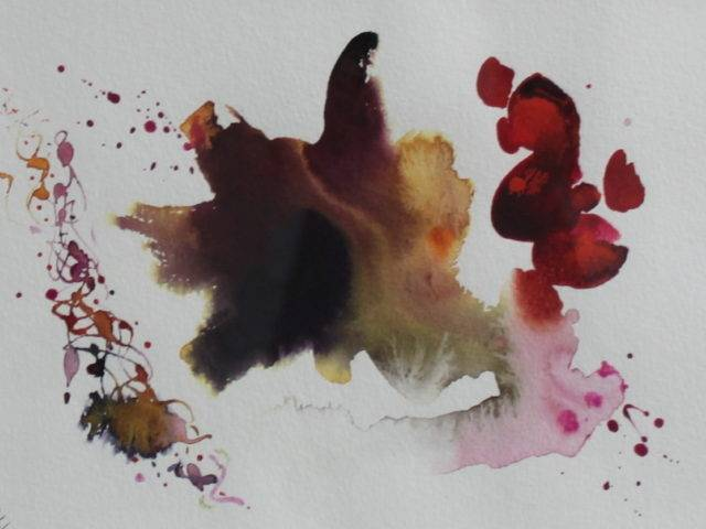 Jenny Ryrie - Night Flowers