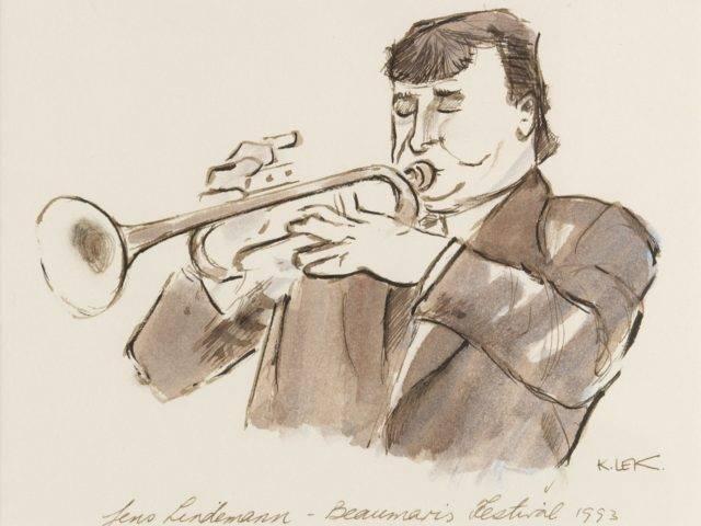 John Lindmann