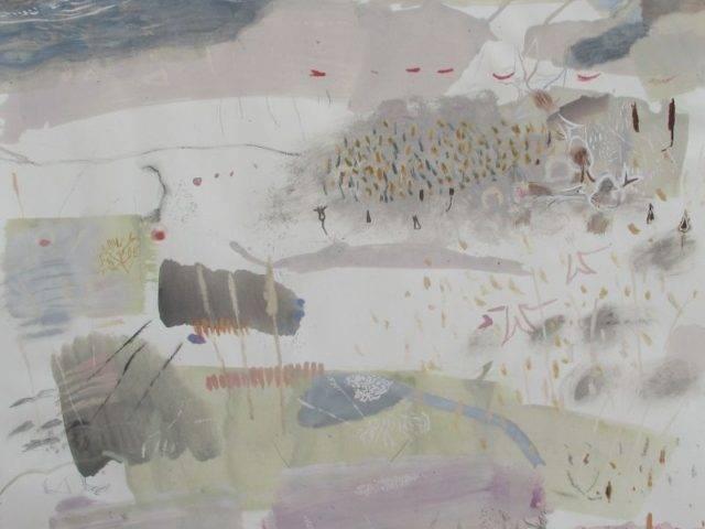 Linnet Turf, Trwyn Pen y Cil 2016