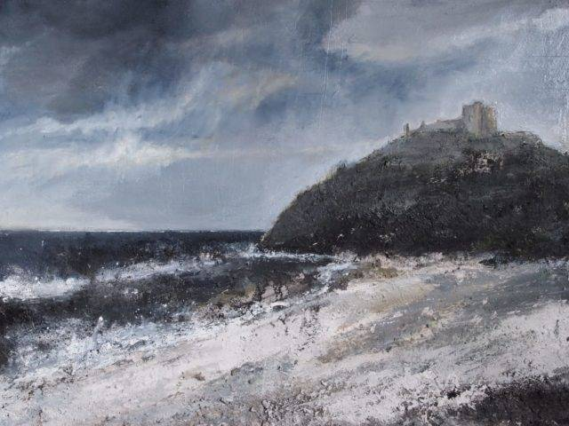 Cricieth Castle