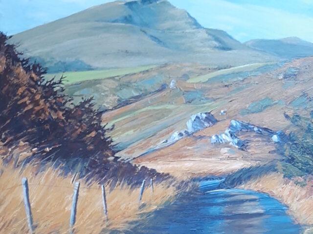 Moel Hebog - Guardian of the Valley