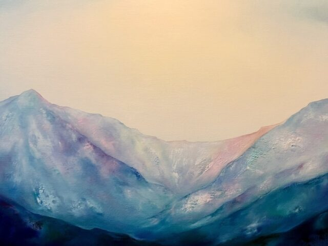 Nearer To Heaven –  Snowdon