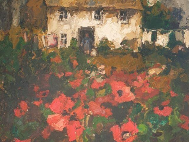 Nora's Garden